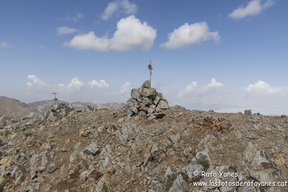 Ruta: Pic de l'Infern (2.859 m) (Els 100 Cims)