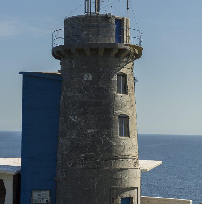 Faro de Machichaco, Vizcaya