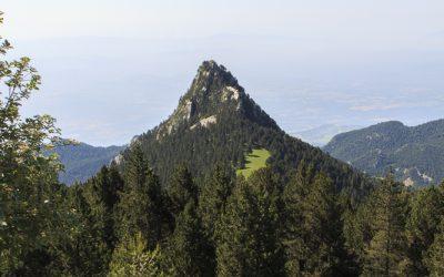 Ruta: Cogulló d'Estela (1.870 m) (Els 100 Cims)