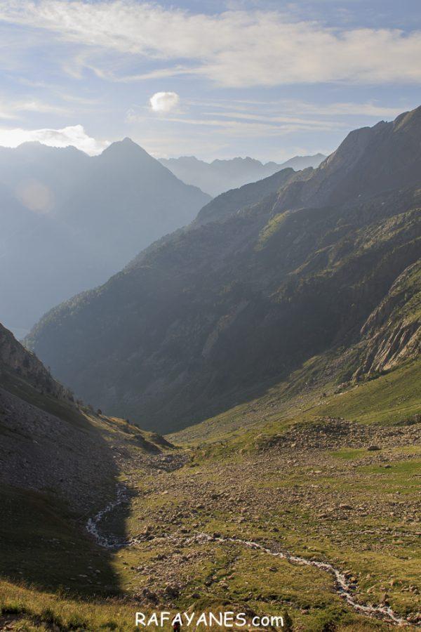 Ruta: Tuc de Molieres (3.010 m) (Els 100 Cims)