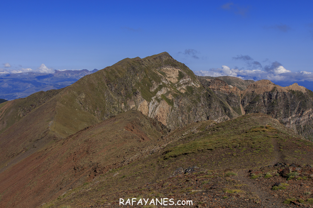 Ruta: Torre d'Eina (2.830 m) (Els 100 Cims)