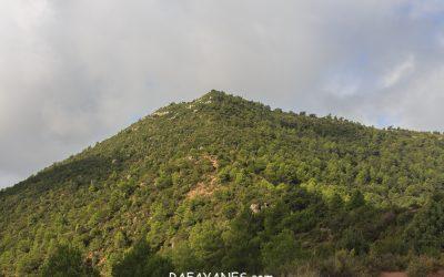 Ruta: Cogulló de Cal Torre (881 m) (Els 100 Cims)