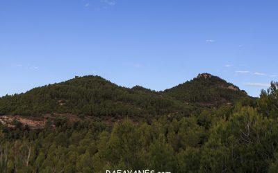 Ruta: Torre Alta (842 m) (Els 100 Cims)