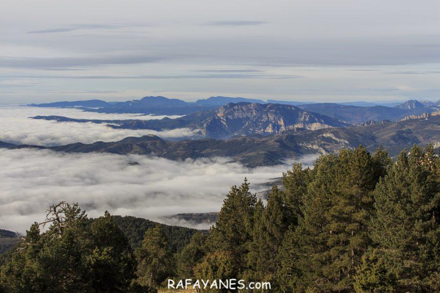 Ruta: Puig Sobirà (1.938 m) (Els 100 Cims)