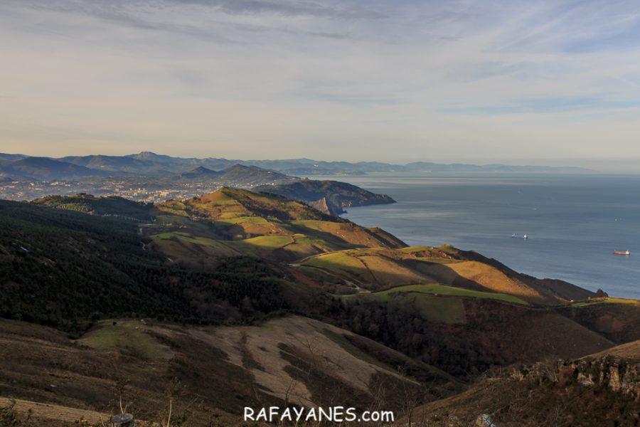 Ruta por Guipúzcoa y Navarra