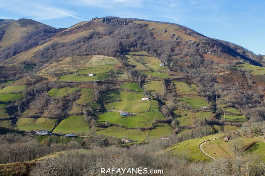 Ruta por Guipúzcoa y Navarra Selva de Irati