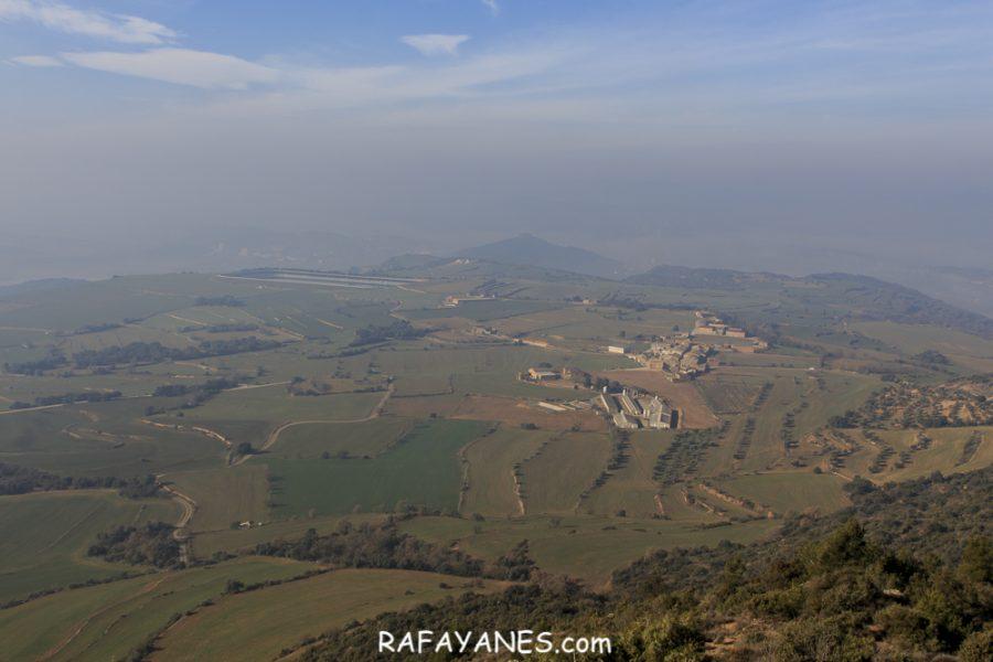 Ruta: Puig de Grialó (667 m) (Els 100 Cims)