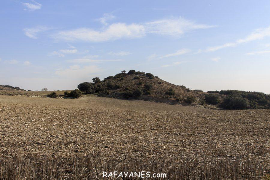 Ruta: Pilar de Almenara (459 m) (Els 100 Cims)