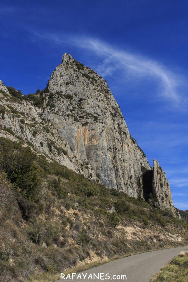 Ruta: Gallinova (1.687 m.) y Sant Corneli ( 1.351m.) (Els 100 Cims)
