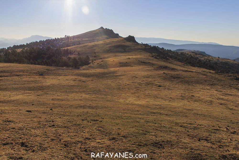 Ruta: Les Piques (1.969 m) (Els 100 Cims)