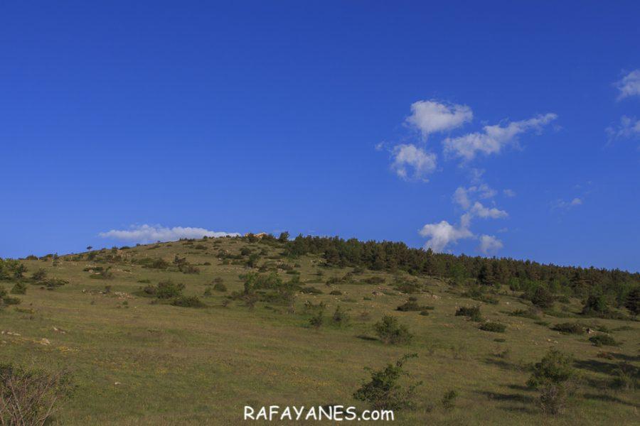 Ruta: Turó de Bell-lloc ( 1.702 m.) (Els 100 Cims)