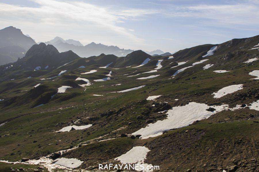 Ruta: Vuelta al Midi d'Ossau