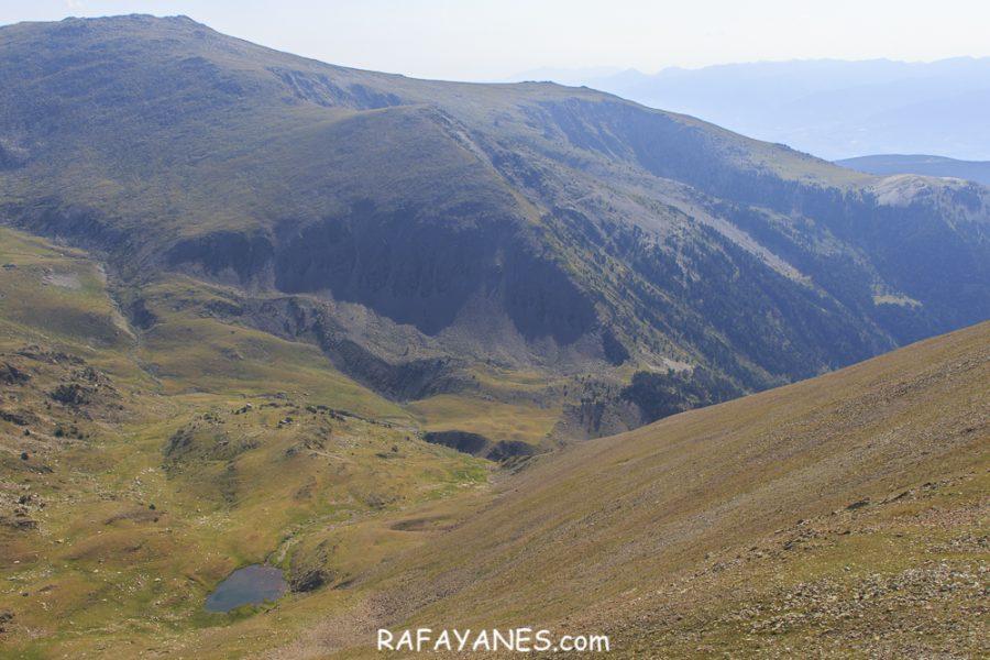 Ruta: La CarabRuta: La Carabassa (2.740 m.) (Els 100 Cims)assa (2.740 m.) (Els 100 Cims)