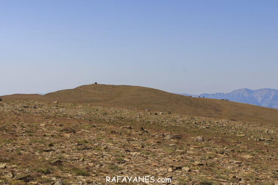 Ruta: La CarabaRuta: La Carabassa (2.740 m.) (Els 100 Cims)ssa (2.740 m.) (Els 100 Cims)