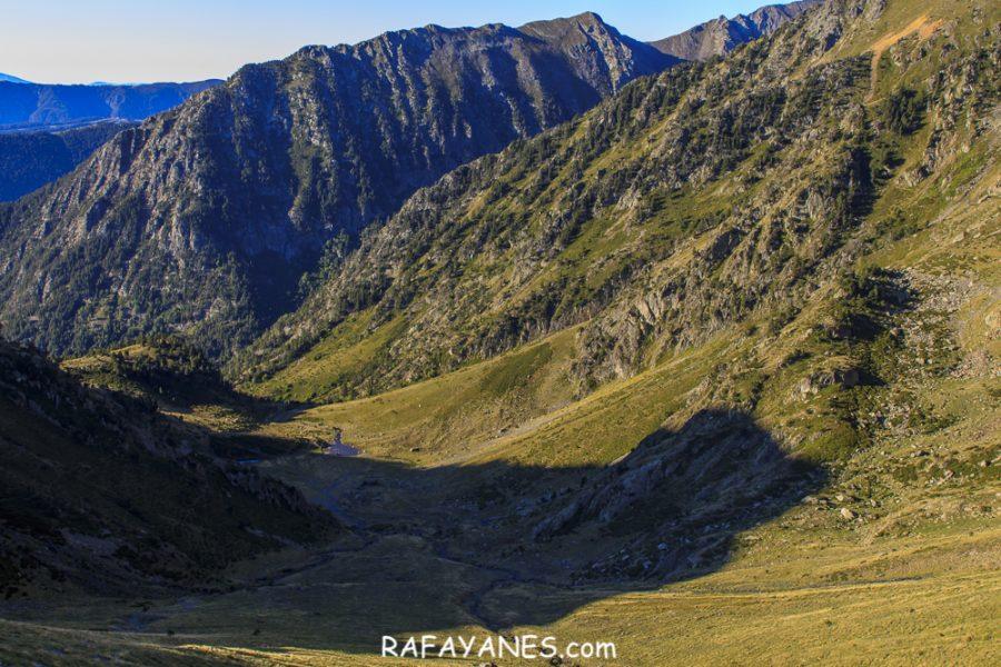 Ruta: Medacorba (2.905 m.) y Comapedrosa ( 2.942 m) (Els 100 Cims)
