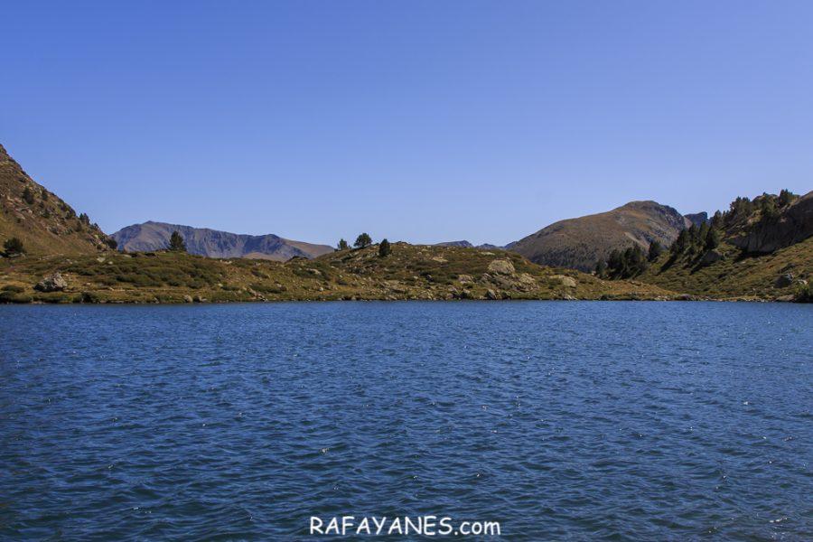 Ruta: Pic de Tristaina (2.848 m.) (Els 100 Cims)
