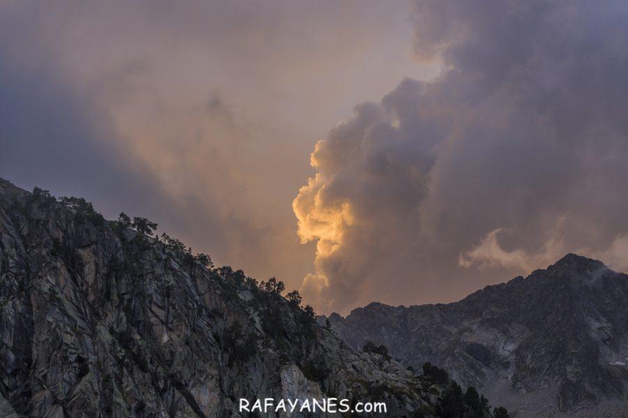 Lago de Cap de Long