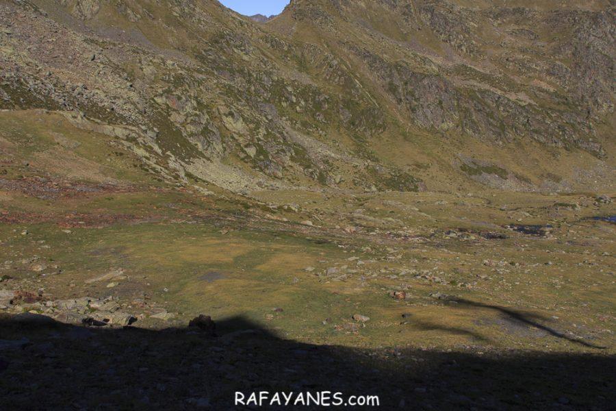 Ruta: Pic de Cataperdís (2.805 m.) (Els 100 Cims)