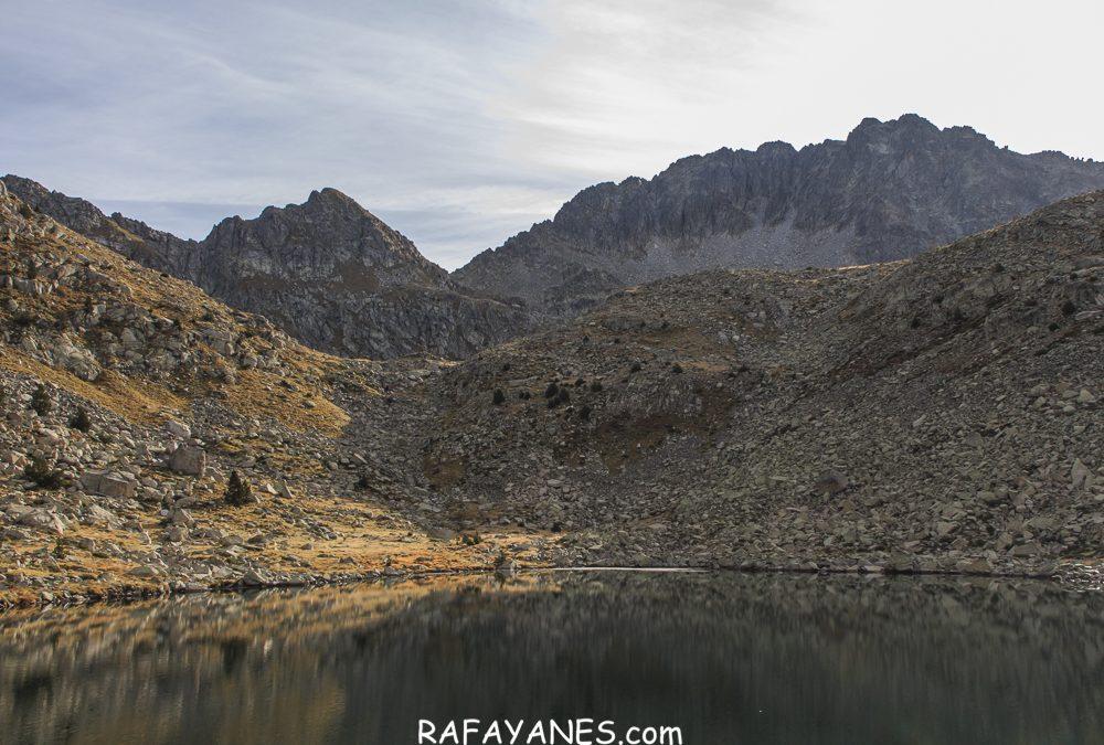 Ruta: Gran Pic del Pessó (2.894 m.) (Els 100 Cims)