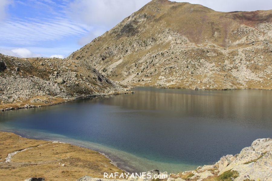 Ruta: Gran Pic del Pressó (2.894 m.) (Els 100 Cims)