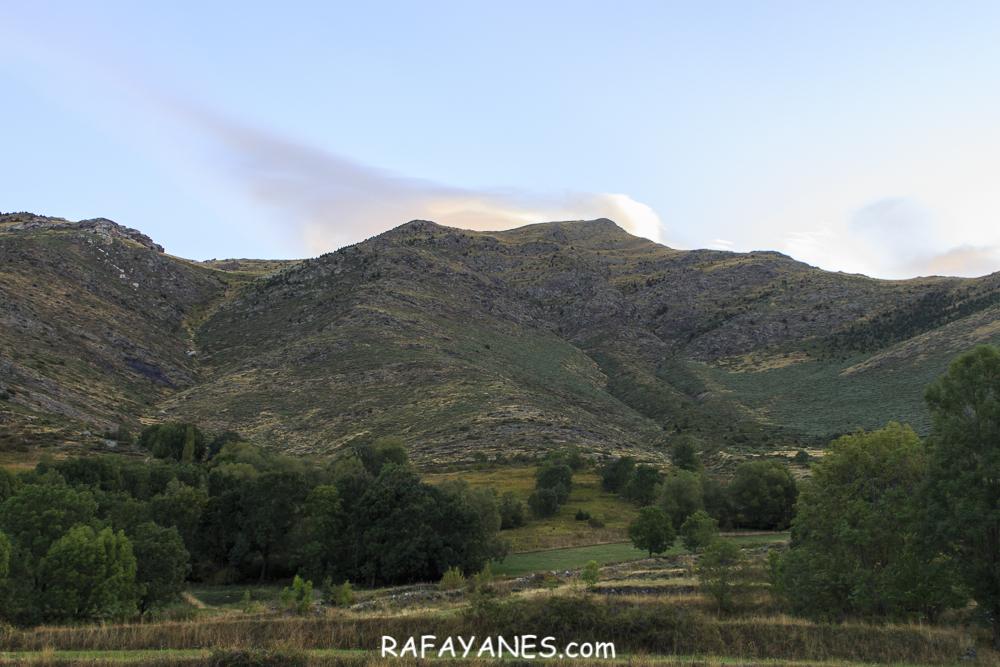 Ruta: Tuc de la Comamarja (2.562 m.) (Els 100 Cims)