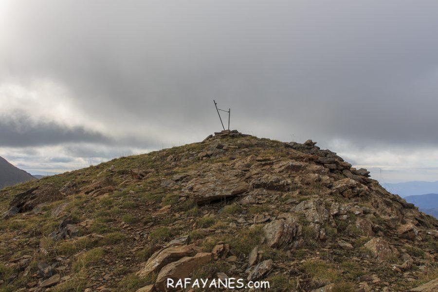 Ruta: Lo Corrunco (2.543 m.) (Els 100 cims)
