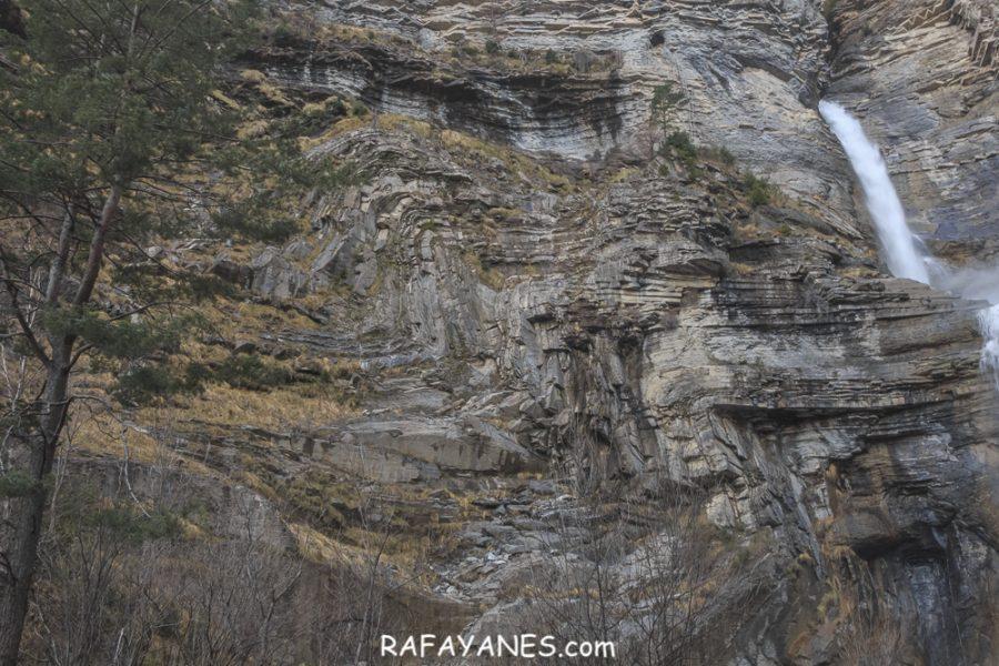 Ruta: Cascada de Sorrosal (Broto)