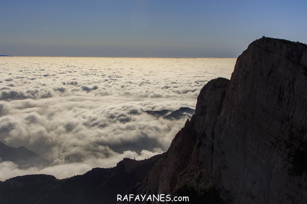Ruta: El Coscollet ( 1.610 m.) (Els 100 Cims)