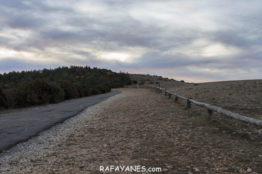 Ruta: Penya Sant Alís (1.675 m.) (Els 100 Cims)