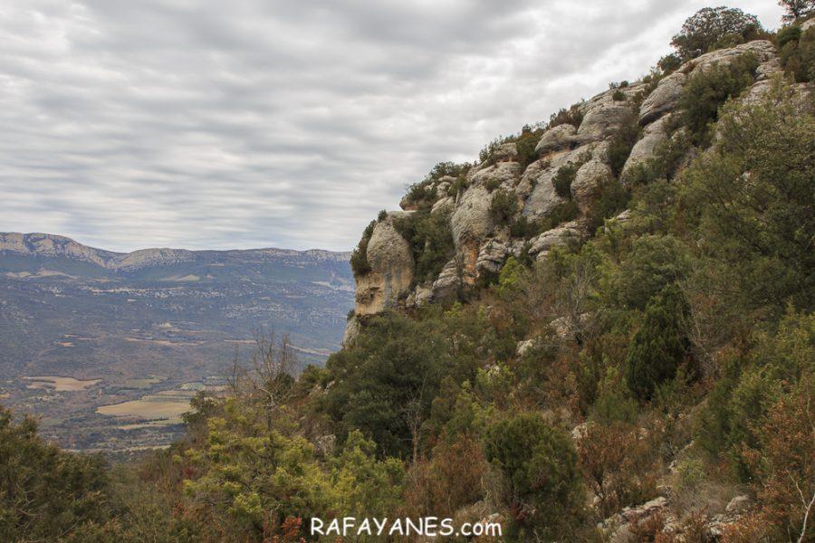 Ruta: Puig de Millà (1.025 m.) (Els 100 Cims)