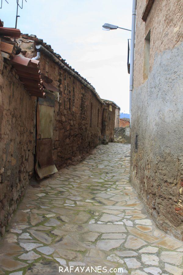 Ruta: Puig de Sant Miquel (733 m) (Els 100 Cims)