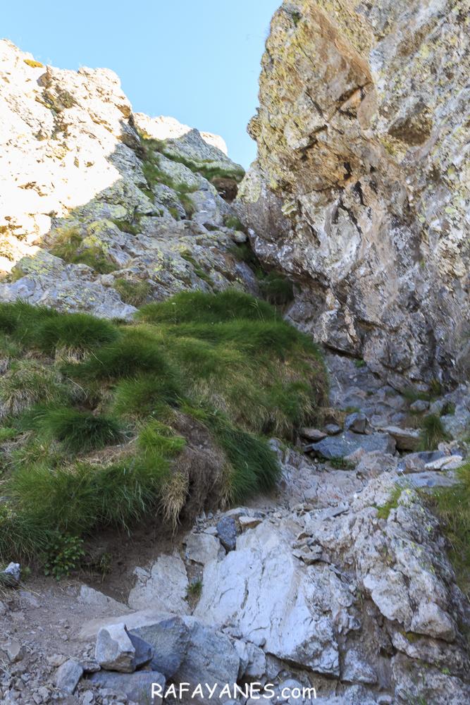 Ruta: Pico de Anayet (2.575 m.) (Huesca)