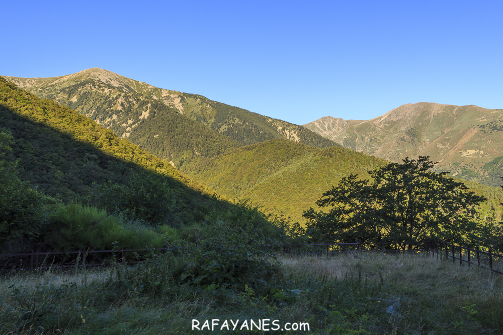 Ruta: Puig de l'Estella (1.778 m.) (Els 100 Cims)