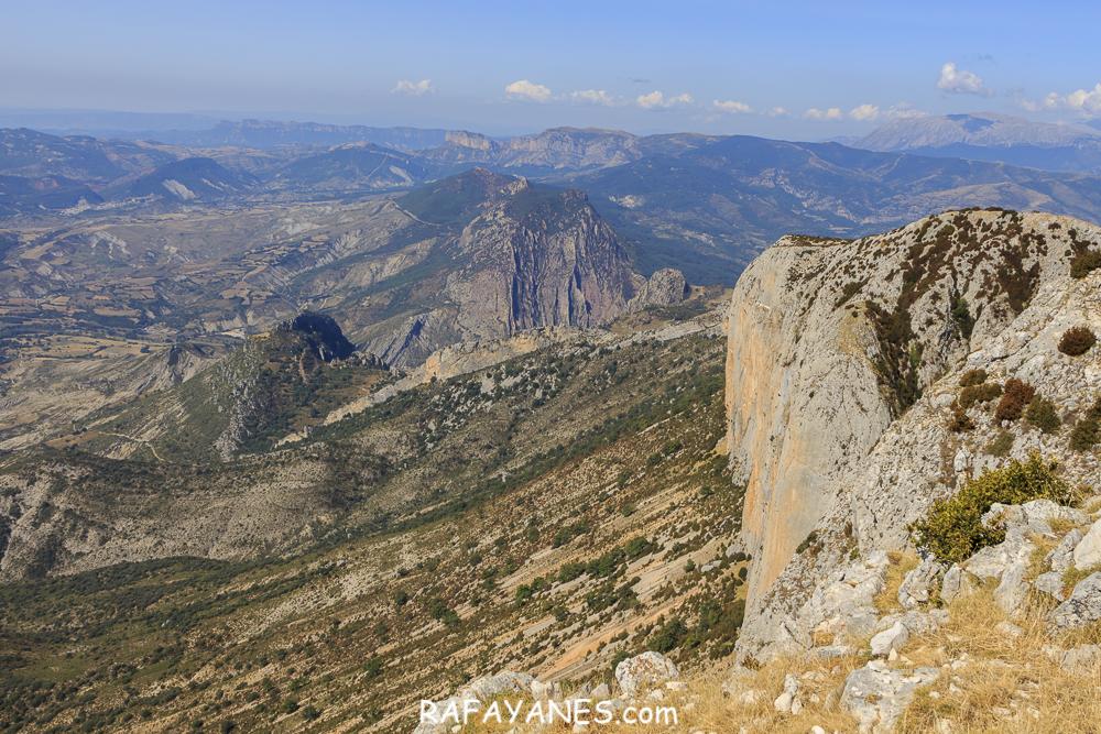Ruta: Pala del Teller (1.889 m.) (Els 100Cims)