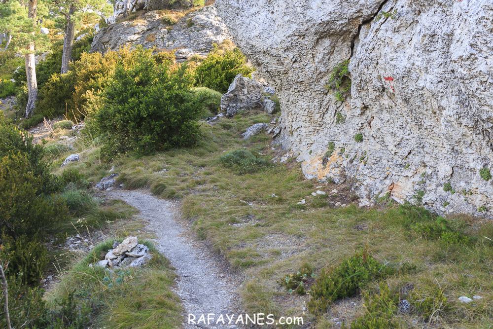 Ruta: Caro (1.442 m.) (Els 100Cims)