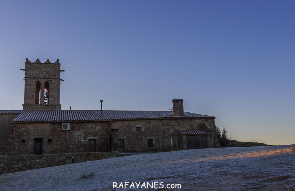 Ruta: Turó el Corredor (642 m.), Dolmén de Ca Arenes y Turó de la Pera (497 m.) (El Montnegre y El Corredor)