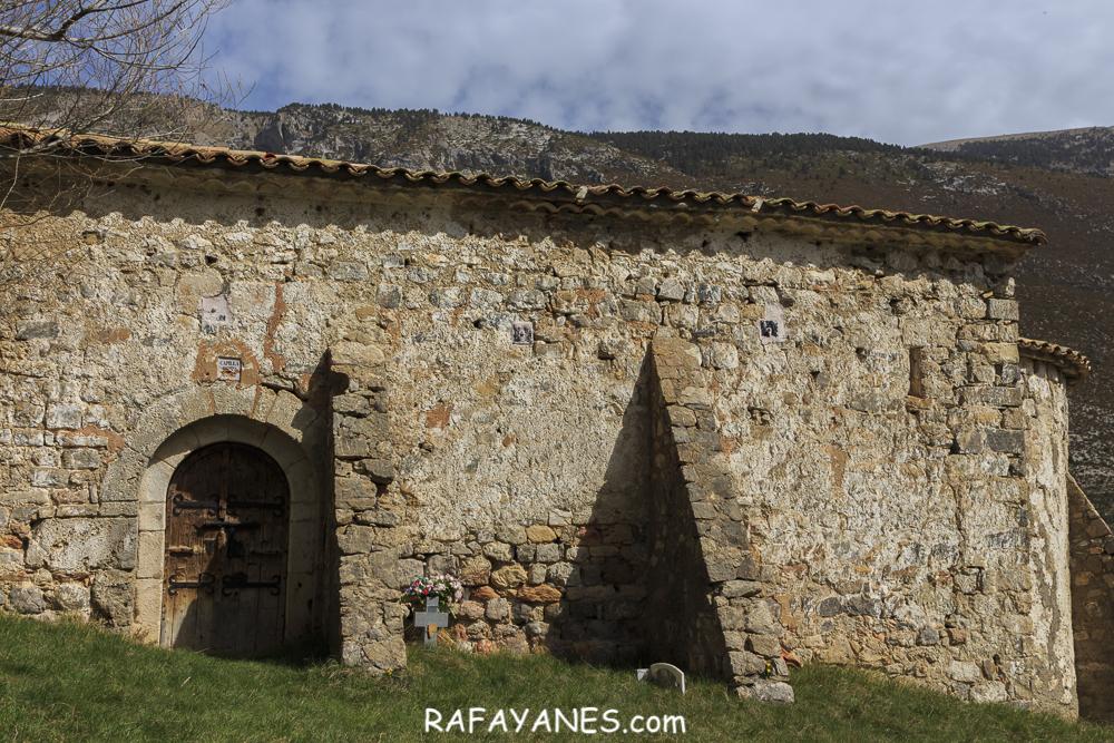 Ruta: El Cadinell (2.112 m.) (Els 100 Cims)