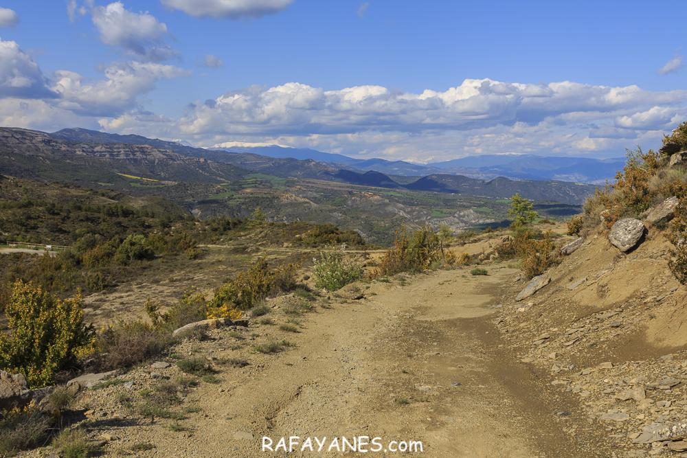Ruta: Montllobar (1.104 m.) (Els 100 Cims)