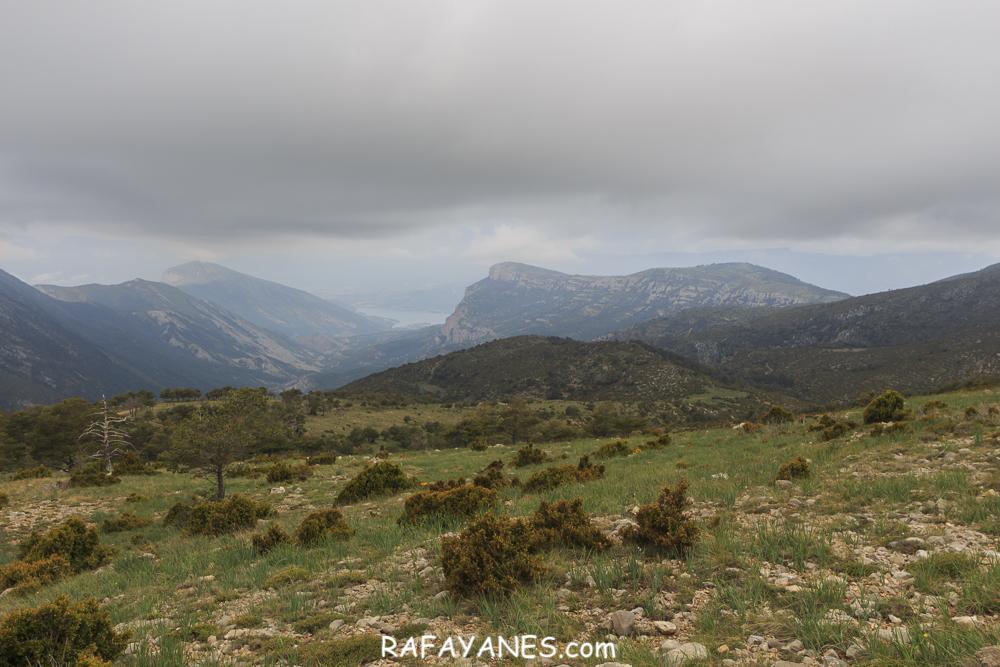 Ruta: Cap de Boumort (2.077 m.) (Els 100 Cims)