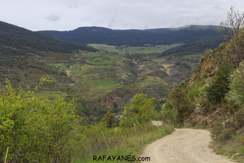 Ruta: Roc Beneidor (1.681 m.) (Els 100 Cims)