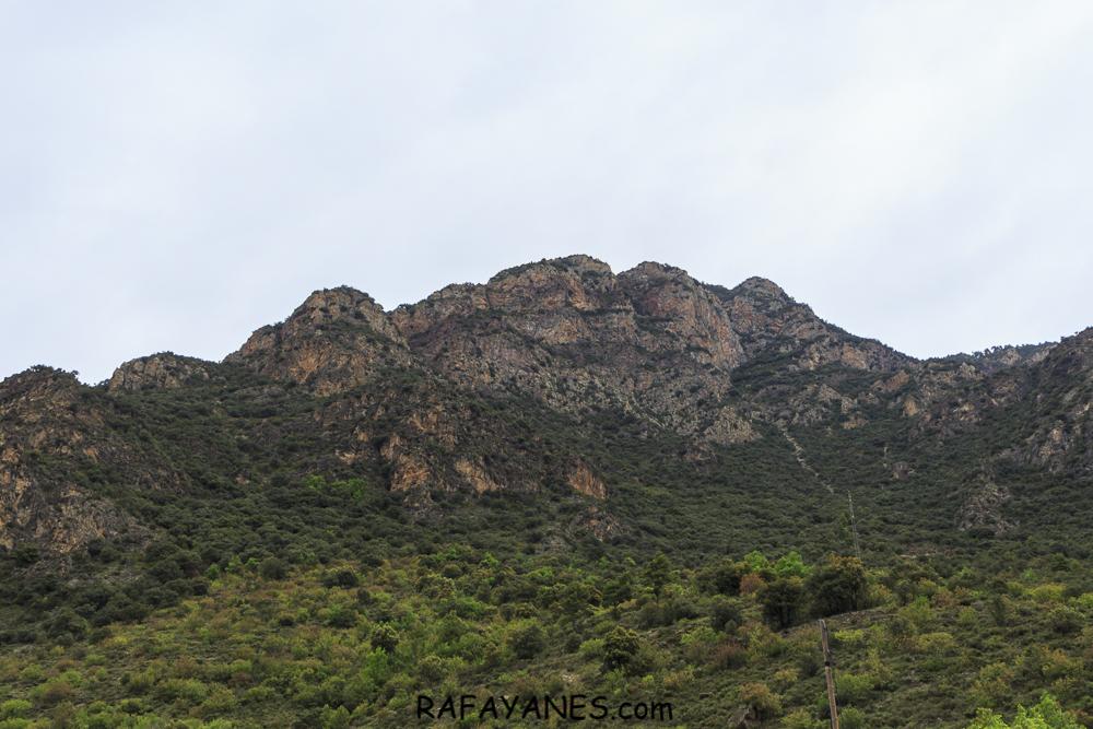 Ruta: Roc Beneïdor (1.681 m.) (Els 100 Cims)