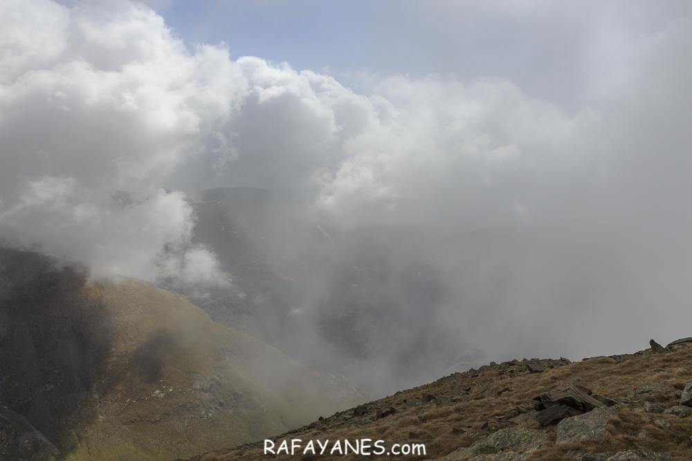 Ruta: Torreneules (2.713 m.) (Els 100 Cims)