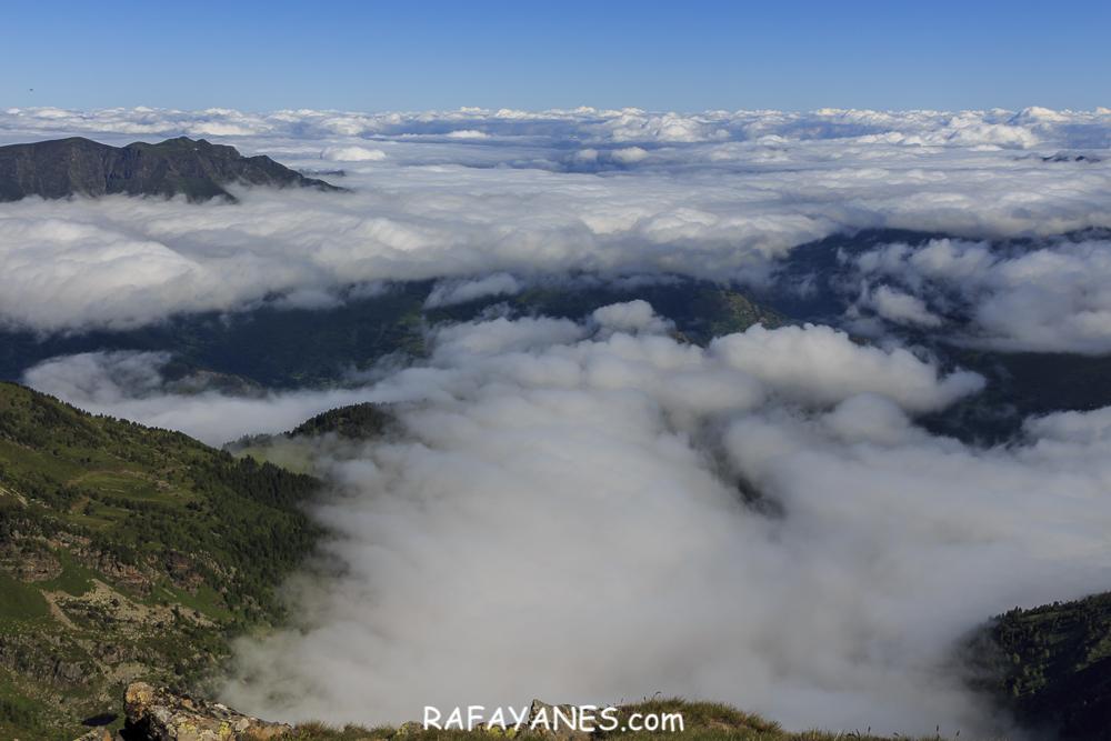 vRuta: Montlude (2.518 m.) (Els 100 Cims)