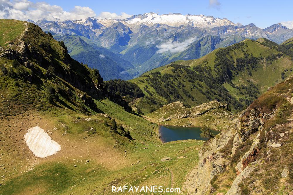Ruta: Montlude (2.518 m.) (Els 100 Cims)