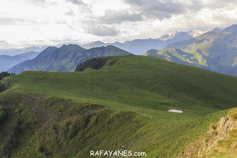 Ruta: Tuc d'Era Entecada (2.269 m.) (Els 100 Cims)