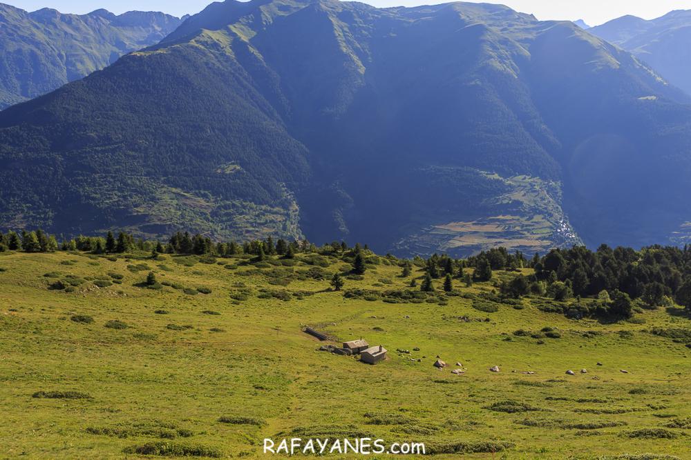Ruta: Montcorbison (2.173 m.) (Els 100 Cims)