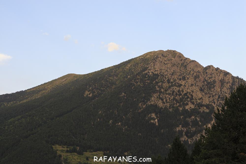 Ruta: Bony de la Pica o Pica d'Ós  ( 2.402 m.)(Els 100 Cims)