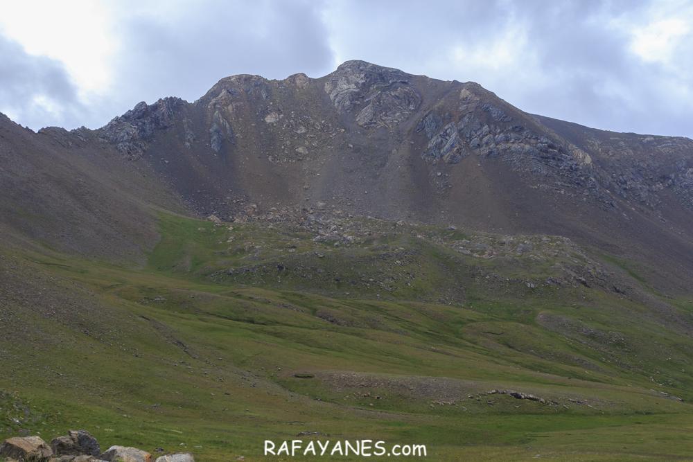Ruta: Pica de Cerví ( 2.753 m.)(Els 100 Cims)