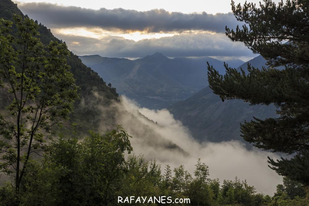 Ruta: Tossal de Roies de Cardet ( 2.445 m.)(Els 100 Cims)
