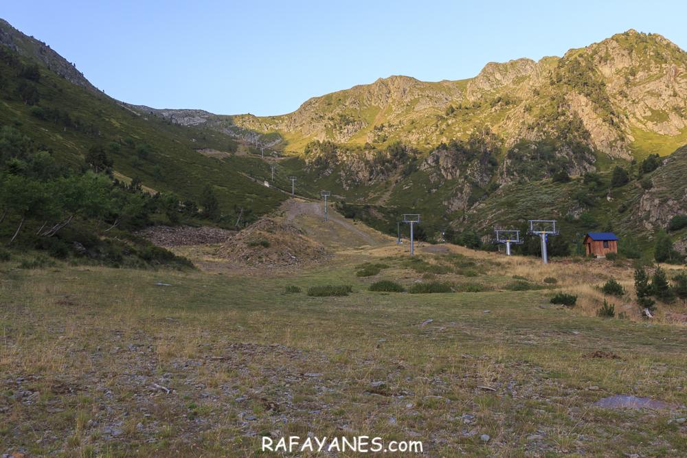 Ruta: Campirme ( 2.633 m.)(Els 100 Cims)